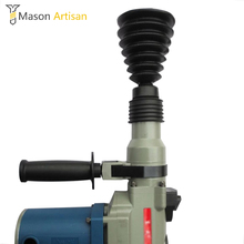 Rubber Dust Cover Electric Hammer Ash Bowl Dustproof Device Impact Drill Power Tool Accessories Utility Herramientas(China)