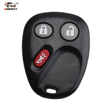 DANDKEY Remote Entry Keyless Key Shell Case Fob For GM For Buick For Chevrolet 3 Buttons(China)
