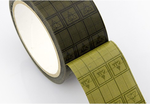 1x 48mm*36M ESD Anti Static Grid Tape for PC Mobile Phone PCB Electronic Components Package Seal<br><br>Aliexpress