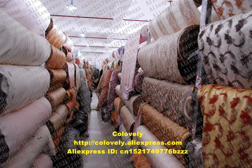4 warehouse of material