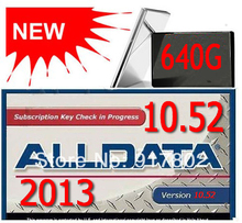2016 Hot free shipping alldata V10.53 Mitchell on demand 5.8.2.35 and All data car software with tech support