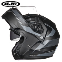 Free shipping HJC IS-MAX II  Flip Up Helmet Full Face motocross Helmet  electric motorbike dual visor capacete motorcycle helmet