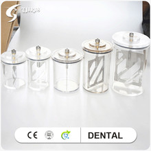 1pc Dental Accessories 1200ml Mixing Beaker Mixing Cups for Dental Vacuum Mixer AX2000B/AX2000C+ in Dental Labs