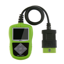 JDiag Original Jdiag JD201 Code Reader JD-201 Creader With Color Screen for OBDII/EOBD/CAN auto diagnostic obd2 scan tool elm327(China)