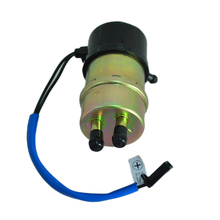 New Motorcycle Fuel Pump Gas Electric For KAWASAKI NINJA ZX6R ZX7R ZX-9R 1996 1997 1998 1999 2000 2001 2002(China)