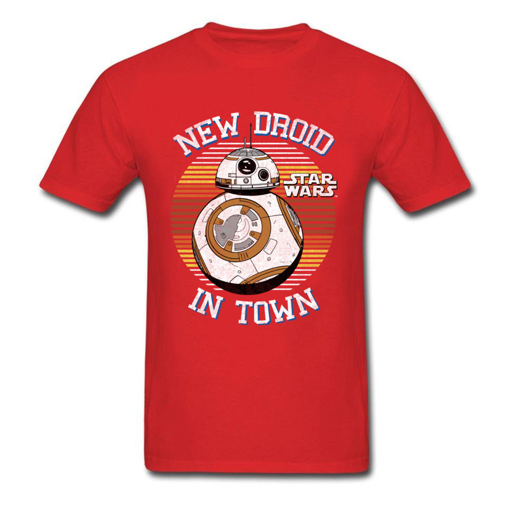 New Droid BB-8_red