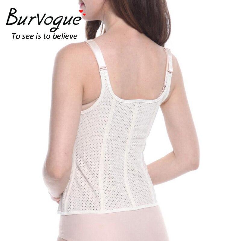 corset underbust steel boned