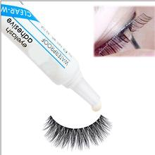 Fashion 9g Lash Glue Eyelash Adhesive Eyelash Glue Waterproof False Eyelash Accessories White