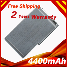 6 cells battery for Dell Inspiron 500m 505m 510m 600m 310-4482 310-5195 312-0063 451-10132 312-0191 312-0309 4M010 4P894 6Y270