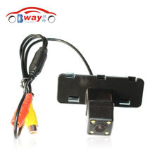 BW8081 China Post Free Shipping 100% Waterproof 170 Degree Wide Angle rear camera for Grand Vitara Car Rear View Camera