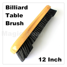 Snooker Billiards Table Brush; Big Size12 inch; 30 cm Length