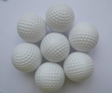 Free Shipping Exquisite Design and Durable Bee Cave Practice Balls Golf Ball for Golf Game #2085 B1(China)