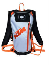 Free shipping motorcycle Motocross KTM Hydration pack new style bags Travel bags racing packages Bicycle helmet pack BB-KTM-06