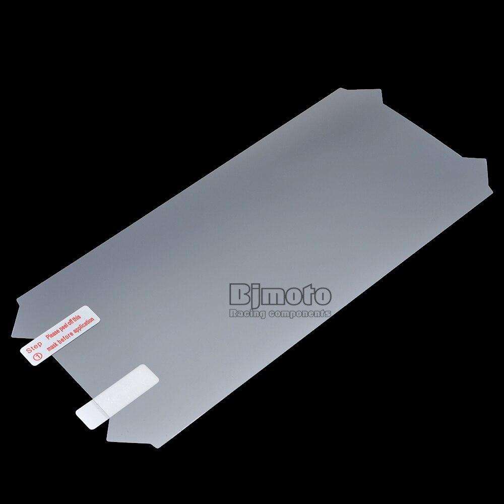 Motorcycle Accessories Dashboard Instrument Speedometer Film Screen Protector Stickers mt09 (3)