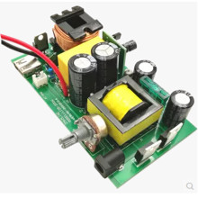 12V  battery booster electronic inverter nose special circuit boards