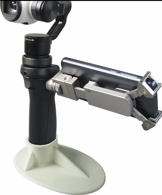 DJI OSMO Stand - white - 3d printed<br><br>Aliexpress