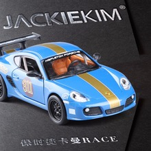 1:32 KAMAN RACE DTM Alloy Sports Car Model With Open the door Pull Back Sound Flashing for kids toys Free Shipping