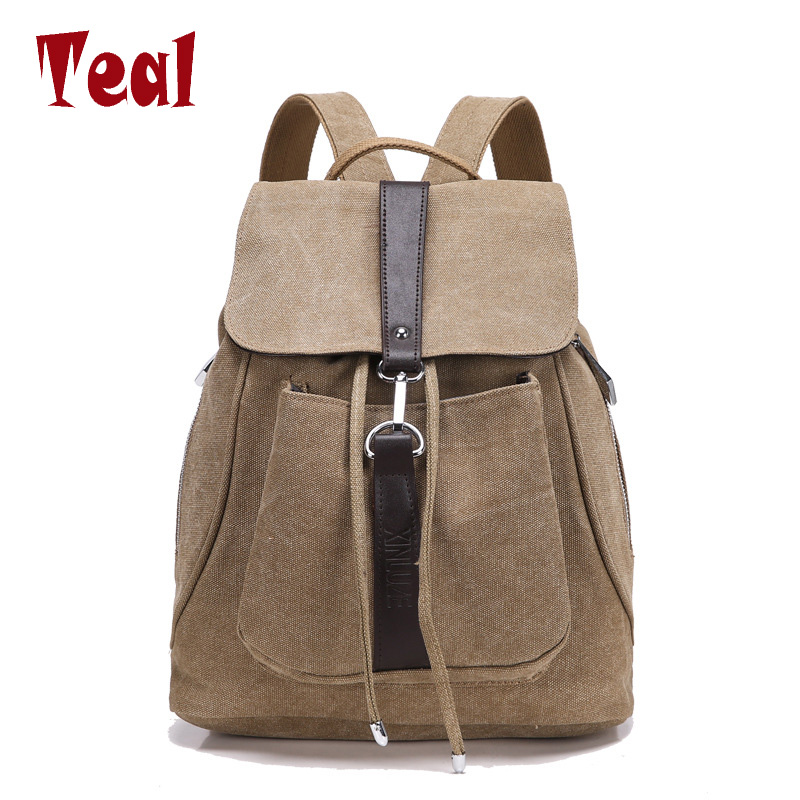 2016 New Designed woman backpack School Bag For Teenager Women Backpack Travel High Quality tote famous designer brand bag women<br>