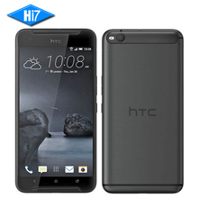 Original  HTC  One X9 X9U Mobile Phone Dual SIM 5 5 Octa
