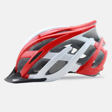 2017 hot new Bike Cycling Helmet EPS+PVC Ultralight Mountain road orange matte Bicycle Helmet 57-61cm 4 Colors casco ciclismo(China)
