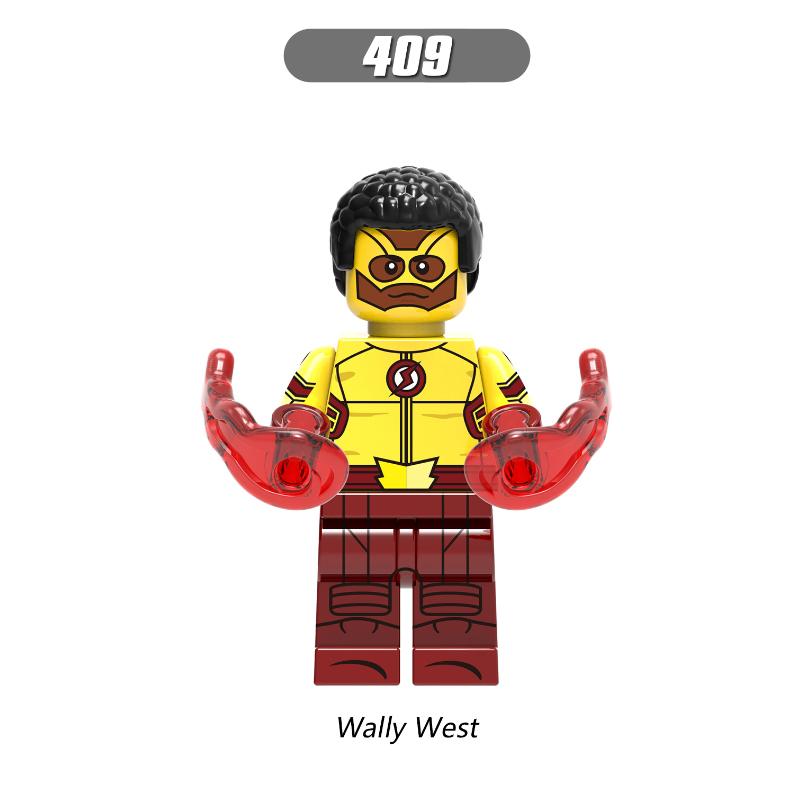XH409-Wally  west