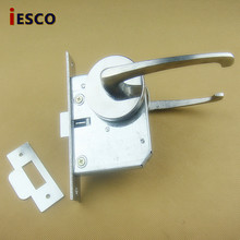 Iron handle fire door lock fire door fire door lock door lock passage lock
