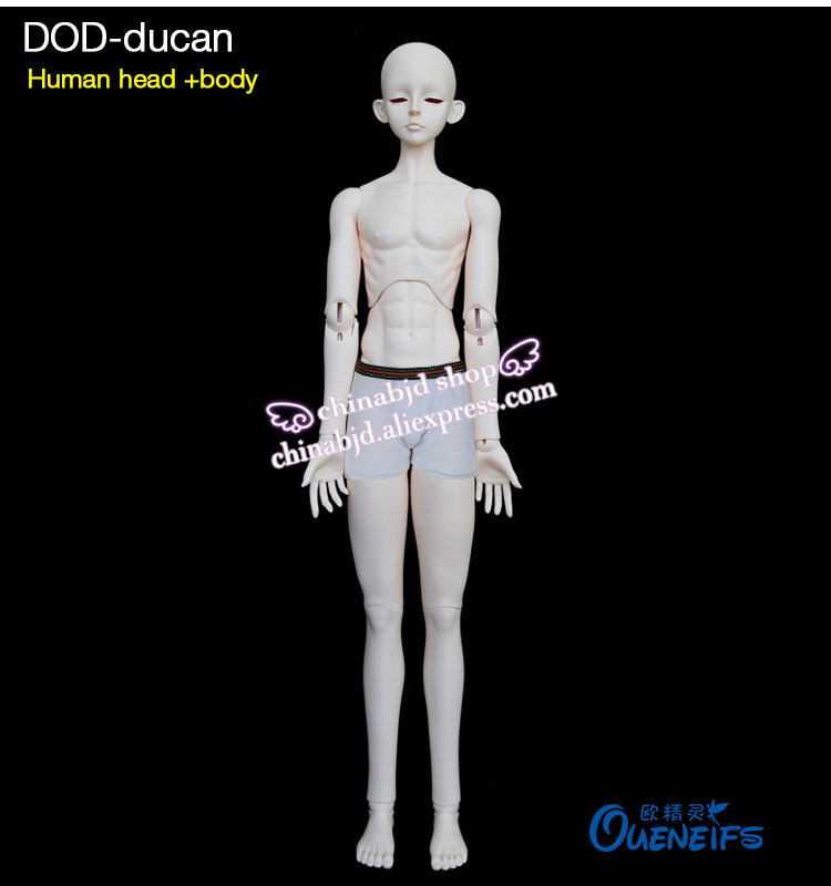 DucanBody-human
