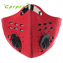 AutoBicycle Riding car-styling Motorcycle Riding Mask Protect Face Wind Mask Active Carbon car covers Maskcar-detector  feb16