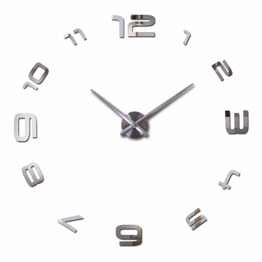 Unique bathroom clocks