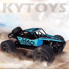 RC Car 2.4G Rock Crawlers  Driving Car  Motors Drive Bigfoot Car Remote Control Car Model Off-Road Vehicle Buggy Electronic Toy