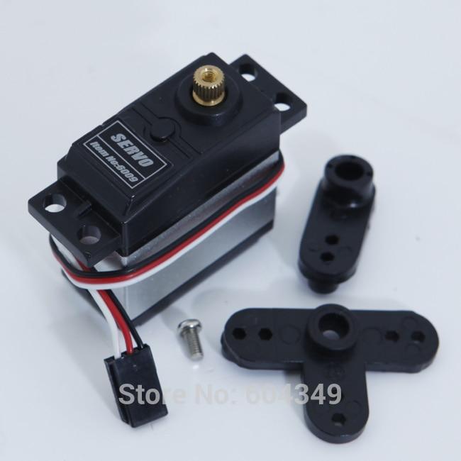HSP E9001 6009 83015 9kg Metal Geared Servo HSP 1/8 Scale Steering 6009<br><br>Aliexpress