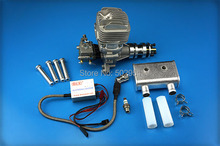DLE 35 RA original GAS Engine For Airplane model hot sell,DLE35RA,DLE, 35 ,RA,DLE-35RA(China)