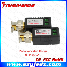 Free shipping 10 pairs CCTV Passive UTP Video Balun for CCTV System