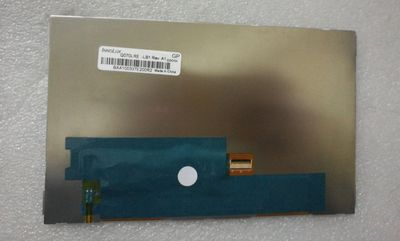 7 inch LCD screen 32001455-12 UFK1418 10 TF-094V-0<br>