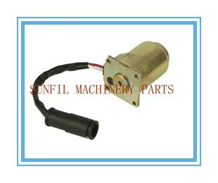 Wholesale Excavator  Pump Solenoid  (E200B),Free shipping,5PCS/LOT<br>