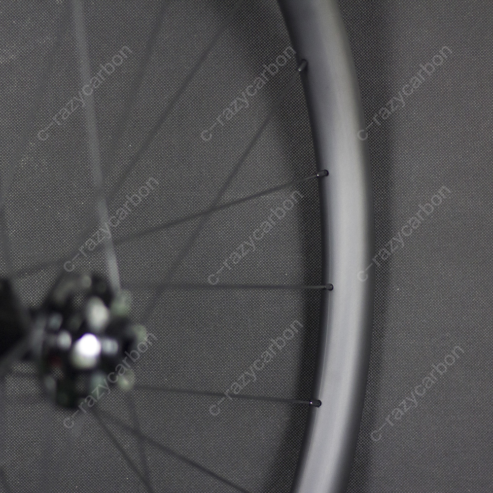 29er MTB Carbon Wheelset XC9