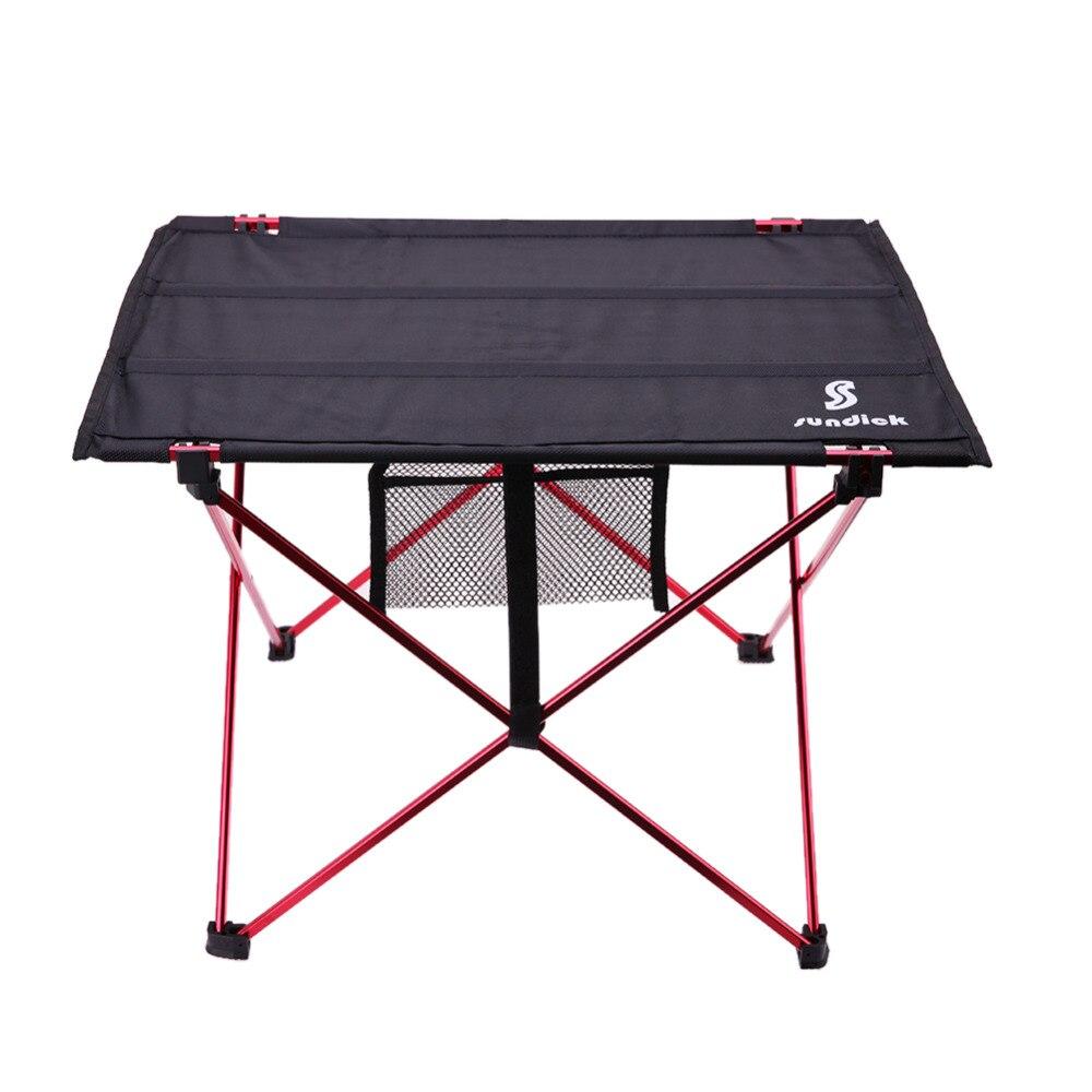 Waterproof Durable Table Folding 3