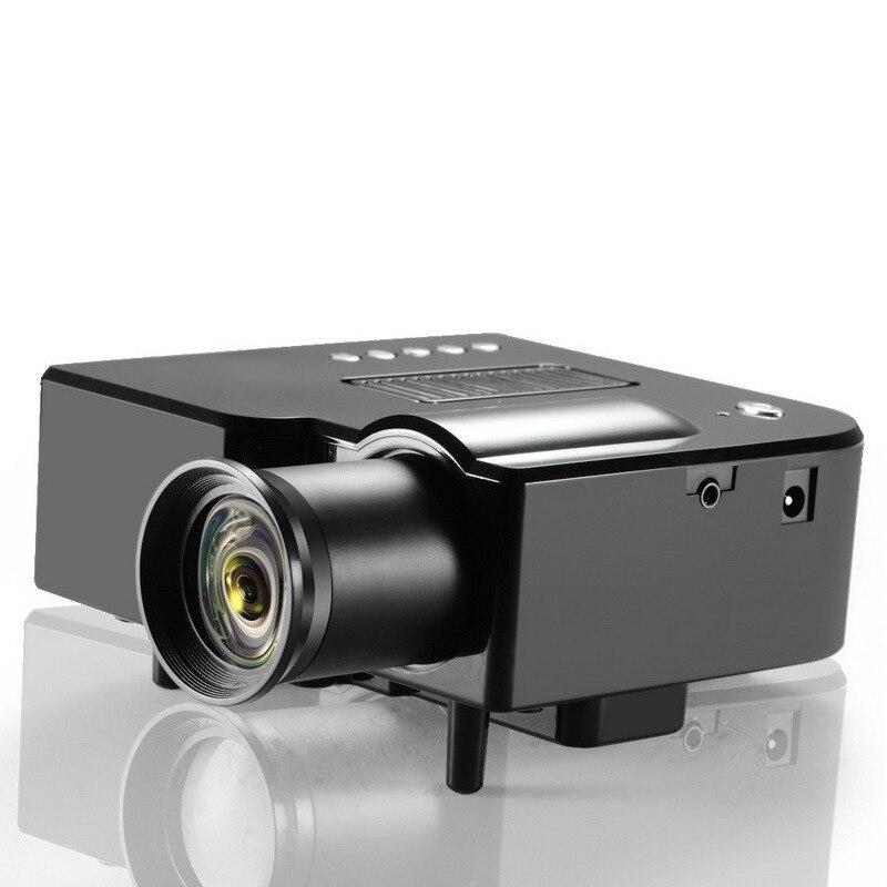 10Pcs/Lot, DHL Free GP5S Portable Projector Mini Digital Projector 80 Lumens 320x240 Resolution 1080 Full HD Video IR Remote<br><br>Aliexpress