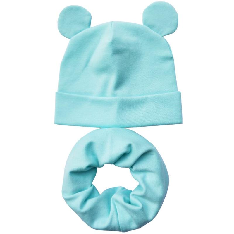 baby hat set (2)