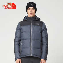 Intersport The North Face North New Fall and winter warm wear-resistant outdoor men's down jacket(China)