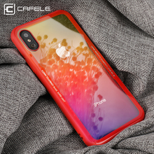 channel iphone case case iphone silicone original iphone cafele new iphone case iPhone X cover(China)