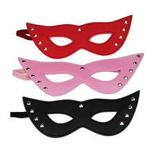 Buy Sex Eye Masks Cat Lady mask queen role female erotic slave cocktail party nightLife Flirting Sex toys Couple love shame game