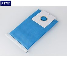 NTNT Fast Free Post New For Samsung 1 PCS Fabric BAG DJ69-00420B For Vacuum cleaner long term filter bag