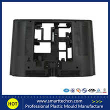 Small plastic electronic component covers mold design and processing service(China)