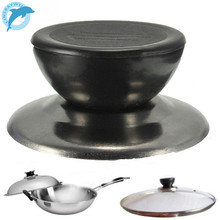 LINSBAYWU Hot Kitchen Cookware Replacement Pot Pan Cup Lid Grip Cover Holding Knob Handle