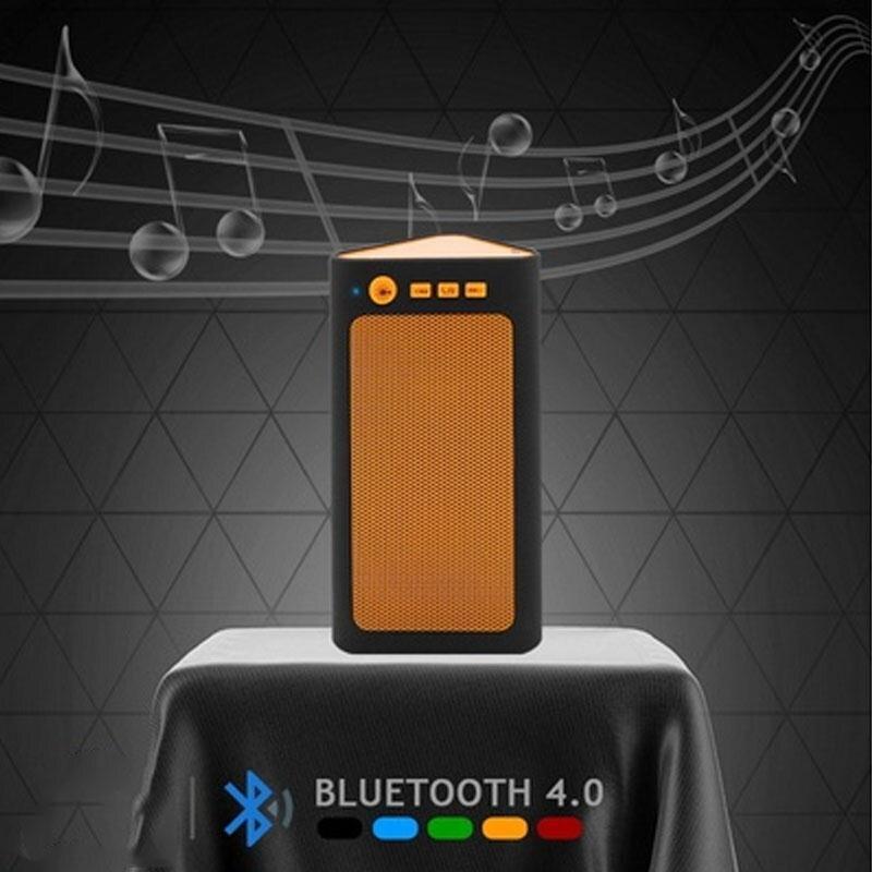 2017 popular Wireless Bluetooth Super Bass Handsfree Speaker Support TF Card U Disk For Phone