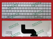 NEW Original For Acer Packard bell EasyNote EN TJ67 TJ68 TJ71 Silver Laptop Keyboard us English Layout