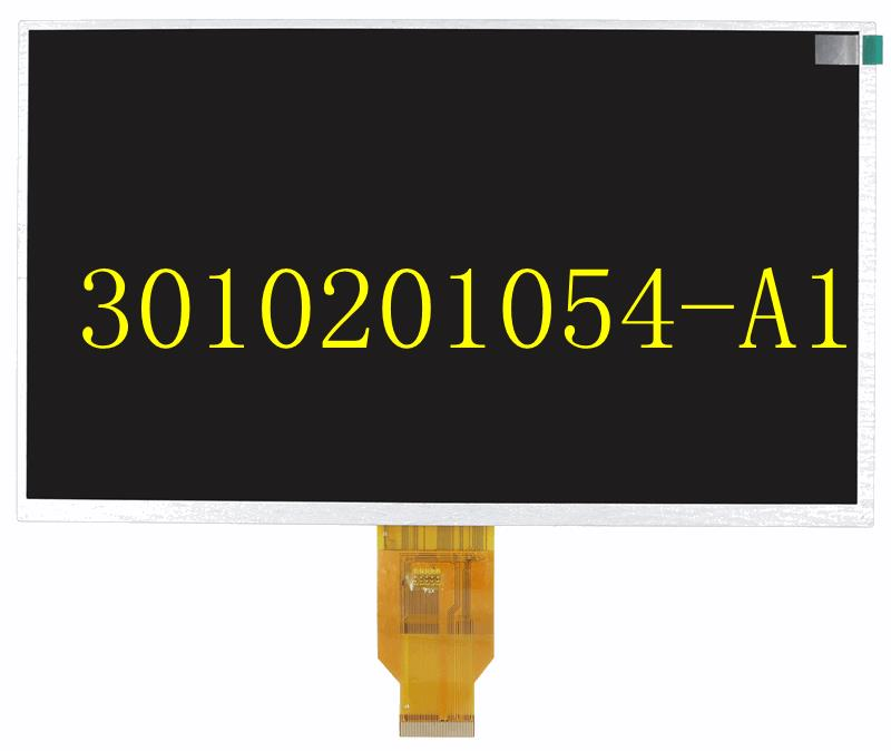 The new 3010201054-A1 20811010240055 BOE 10.1139904 LCD screen<br>