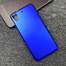For HTC Desire 626 626 g Case Matte Frosted Back Cover Plastic Hard Case For HTC 626 626g Funda Phone Cases Protective Capa