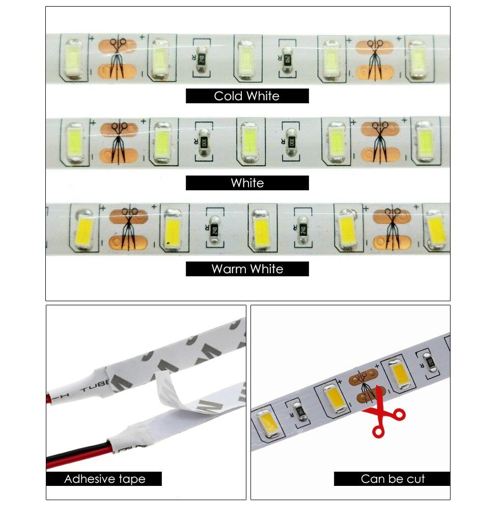 5730 Flexible LED Light (11)